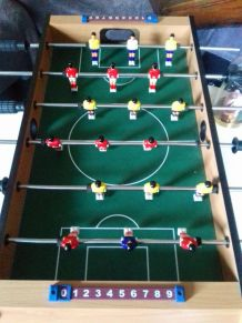 Baby foot de table