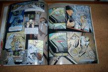 Album BD 100 pages de 2005 EMINEN dans ma peau