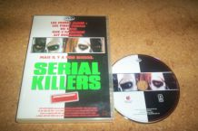 DVD SERIAL KILLERS film d'horreur ultra violent