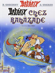 Astérix - 4 tomes n° 25 à 28