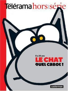 Le Chat Philippe Geluck  n°1 + hors série