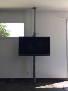Support écran - design industriel