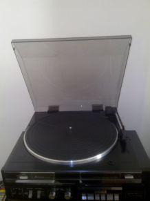 Platine Vinyl Mitsubishi LT 603