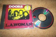 CD L.A.WOMAN jim morison THE DOORS