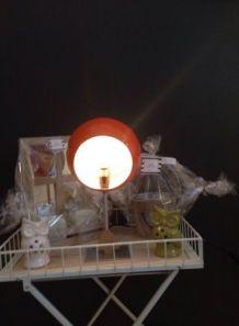 lampe poelon