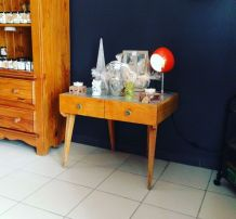 meuble d'appoint vintage