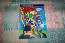 BD LA LEGION DES SUPER-HEROS NO 2 DE 1983