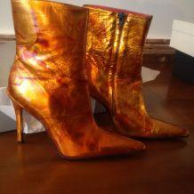 Boots Free Lance