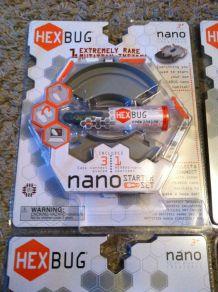 Hexbug - Nano Habitat - Circuit complet avec Nano inclus