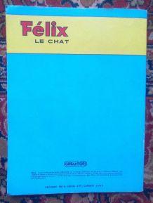 BD Félix le chat  - 1983