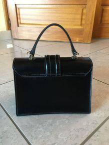 sac à main vintage année 70