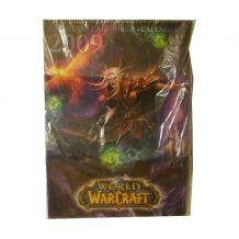 "Calendrier 2009 World of Warcraft ""Fantasy"""