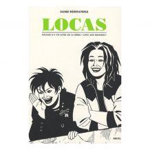 BD Love and Rockets, Locas, Deuxième partie