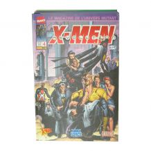 12 comics X-men Revolution VF