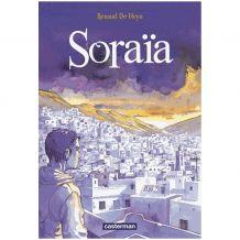 BD Soraïa