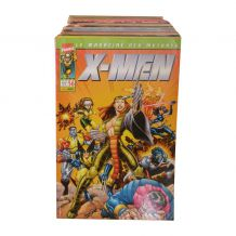 53 comics Marvel X-Men VF
