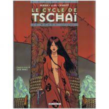 BD Le Cycle de Tschaï, Tome 04, Le Wankh - Partie 2