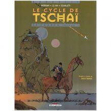 BD Le Cycle de Tschaï, Tome 01, Le Chasch - Partie 1