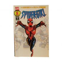 6 comics Marvel Spider-Girl VF