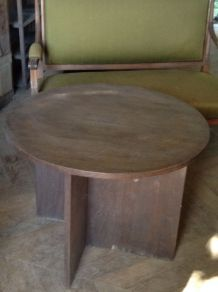 table guéridon 1930