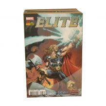 22 comics Marvel Elite VF