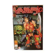 4 comics Vampi VF
