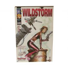 5 comics Semic Wildstorm VF