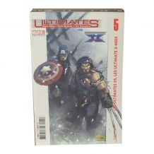 16 comics Ultimates VF