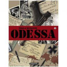 BD Odessa, Tome 02