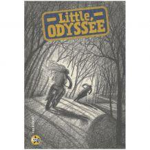 BD Little Odyssée