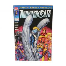 2 comics Thunderbolts en VF