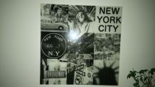 CADRE NEW YORK