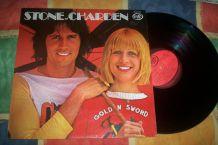 disque 33 tours 12 titres stone et charden