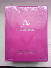 Ode à l'amour spray 50 ml