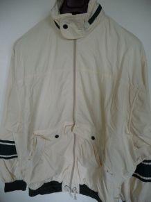 Blouson mi saison (COQ SPORTIF) année 1980 (TBE)
