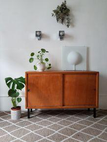 Enfilade meuble télé vintage