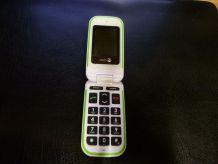 Téléphone portable pour sénior