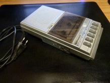 Magnétophone à k7