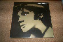 COFFRET 3 DISQUES 33 TOURS DE 1977 ELVIS PRESLEY