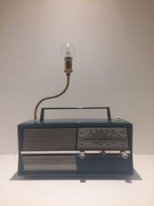 Transistor Lampe Vintage