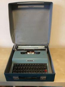 Machine écrire  lettera 32