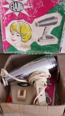 Sèche cheveux Vintage