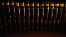 La grande encyclopédie Larousse