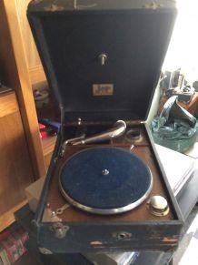 Lecteur disques vinyles