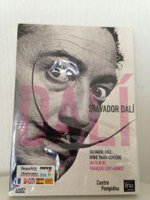 DVD Dali