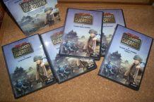 COFFRET 5 DVD LES GRANDES GUERRES