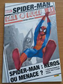 spiderman n°61 (vol 1) vf couverture variante - comme neuf
