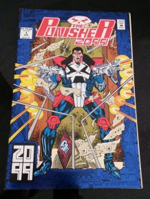 the punisher 2099 n°1 vo - comme neuf