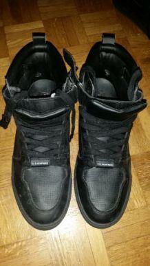 Sneakers ELEVEN PARIS noir
