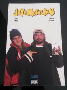jay and motus bob - semic books